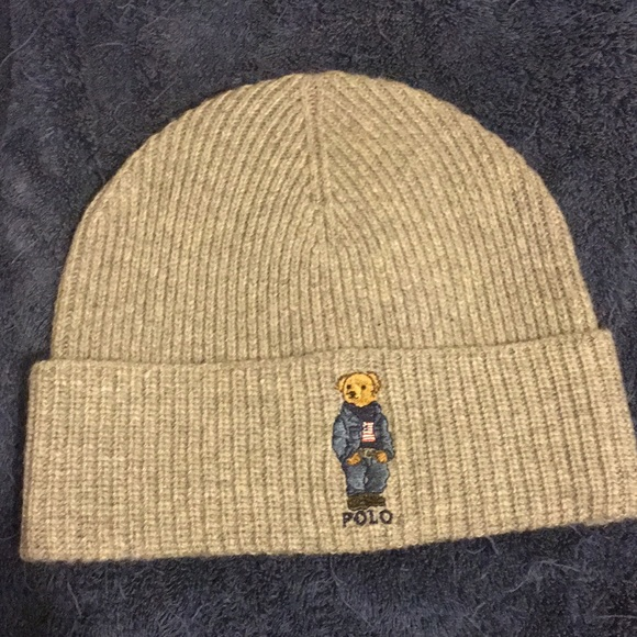 3fb90f179c6c8 Men s Polo Beanie. M 5b70fd7ec2e88e006ee2d7f7. Other Accessories you may  like. Navy Blue Ralph Lauren Baseball Cap ...